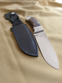 Knives Outdoor Hunting Leather Sheath
