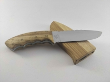 Knives Outdoor Hunting Wooden Sheath